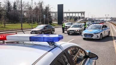 До 20 апреля включительно продлили действие старых пропусков в Алматы