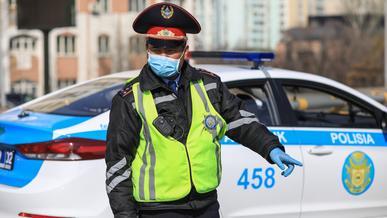 Срок действия старых пропусков в Алматы продлили до 23 апреля