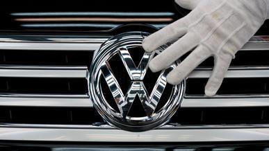 Volkswagen выплатит ещё 620 млн евро