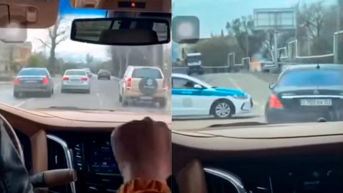 Начальника криминальной полиции Алматы сняли с должности из-за посиделок с нарушителями режима карантина