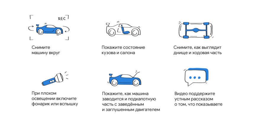 Как продавать машины и запчасти удалённо на kolesa.kz