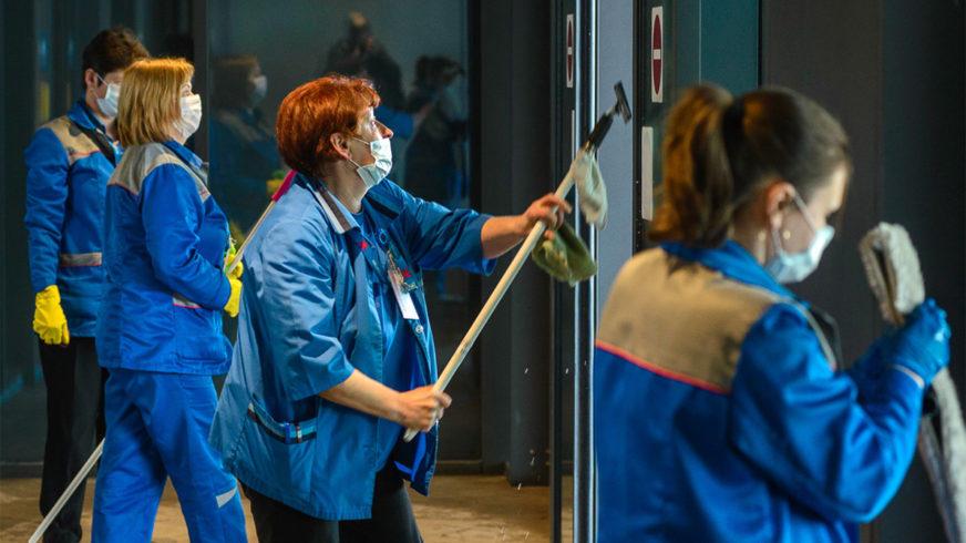 Как подготовить СТО или автомойку в Алматы к открытию в период карантина