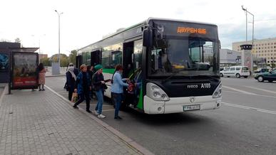 В Нур-Султане ремонтируют дороги и хотят запустить общественный транспорт