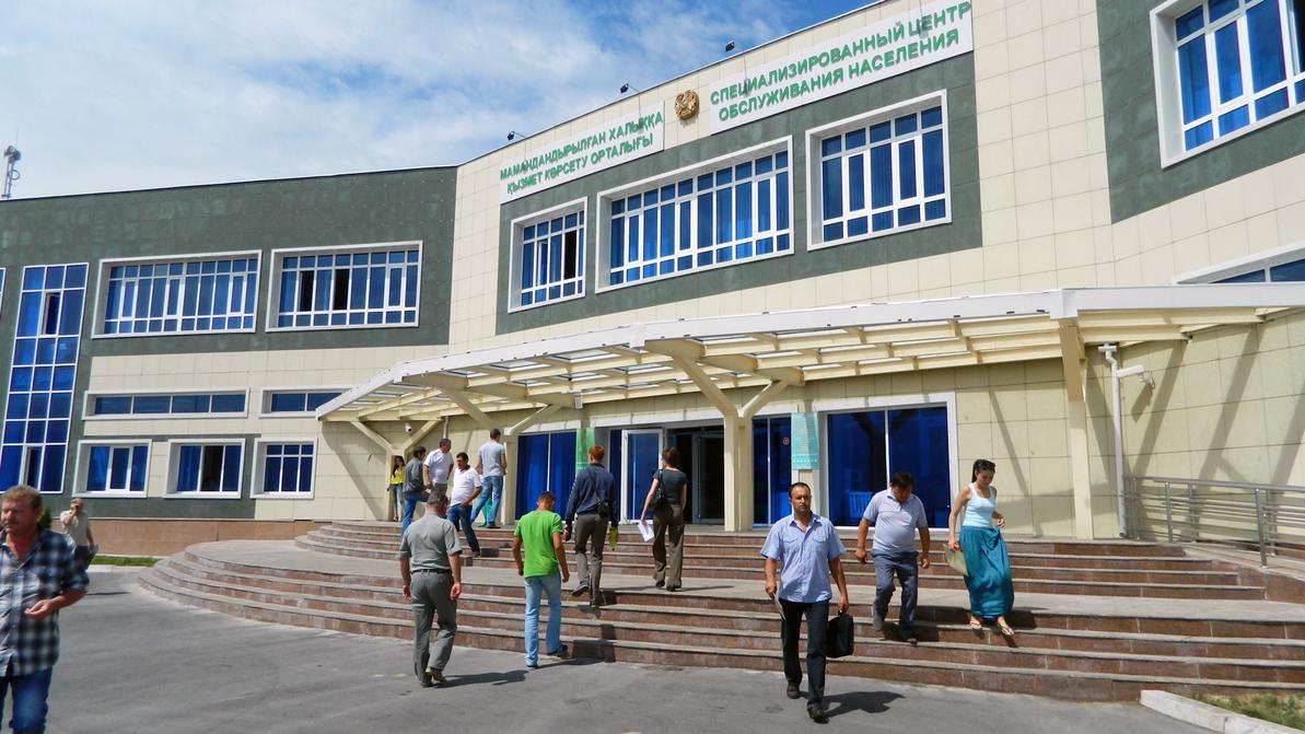 Ещё три спецЦОНа начали обслуживать автомобилистов в Казахстане