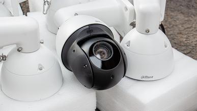 Ещё 380 камер «Сергек» установят в Алматы в 2020 году