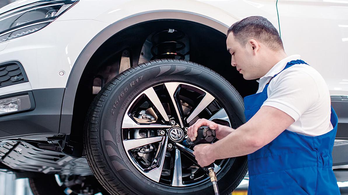 Volkswagen продлил гарантию на автомобили в Казахстане