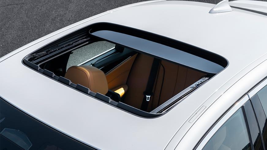 BMW обновила пятую серию (G30)