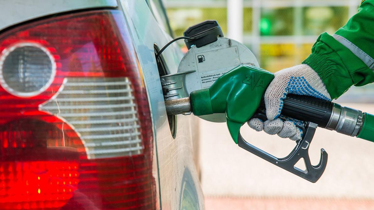 В Туркестанской области и Шымкенте нашли разбавленное топливо