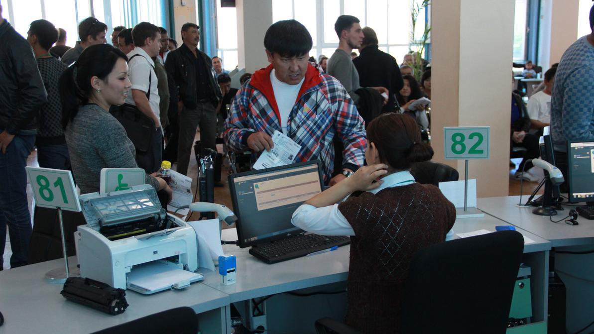 СпецЦОНы открыты во всех регионах Казахстана