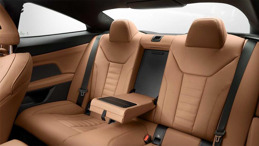 BMW 4-й серии: официально