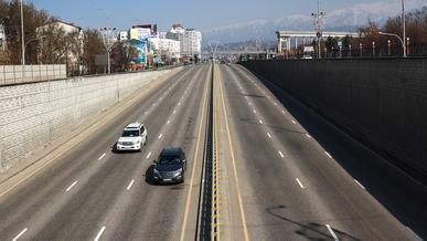 Обязательный день без автомобиля может появиться в Алматы