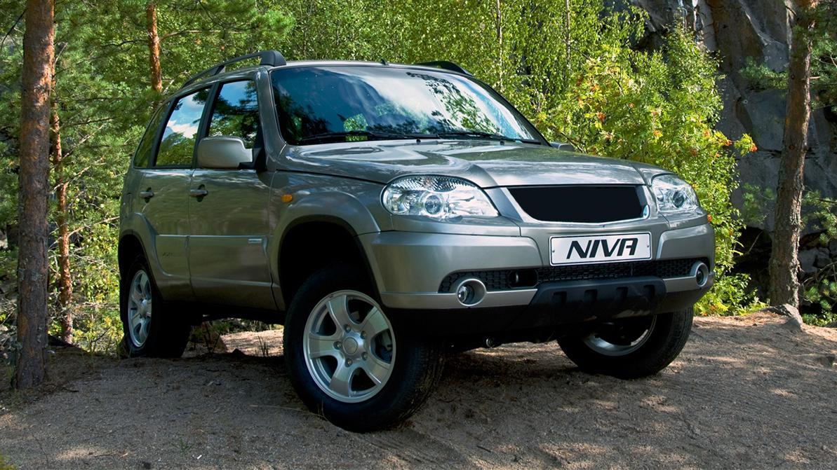 Обновление экс-Chevrolet Niva откладывается