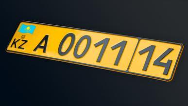 Владельцам армянских авто на временном учёте в РК, возможно, не придётся платить налог в двух странах