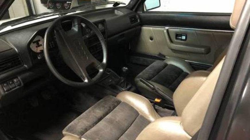 879 тысяч долларов просят за 36-летнюю Audi