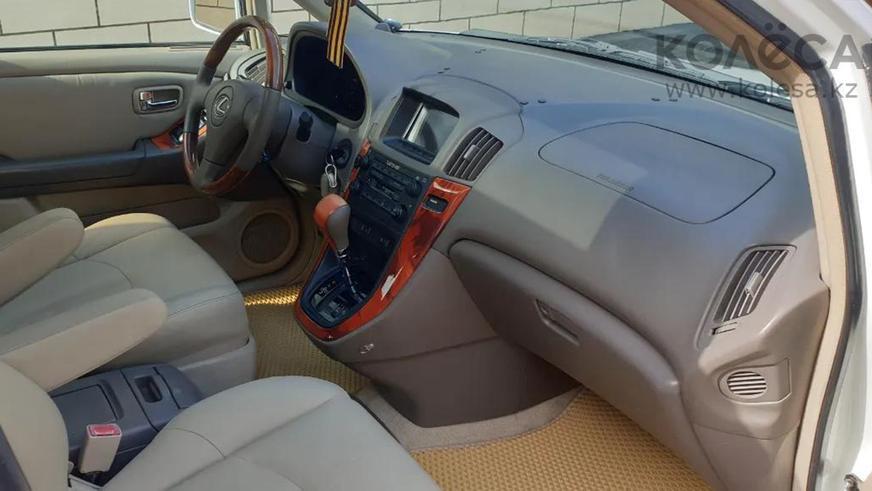 Самые доступные и дорогие Lexus RX300 (XU10) на Kolesa.kz