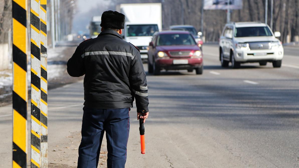 Экопостов вокруг Алматы станет больше