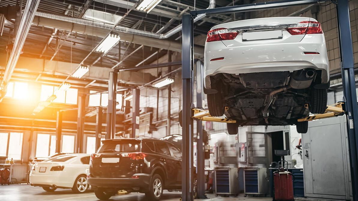 СТО и автомойки закроют в Шымкенте с 24 июня