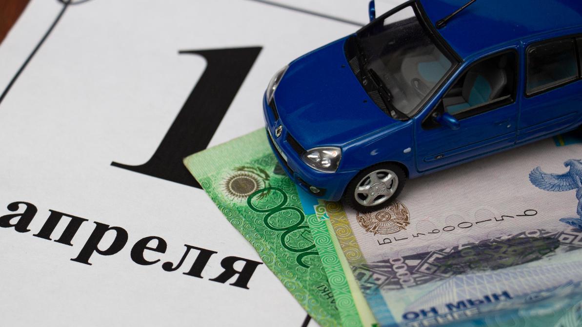 Перенос срока уплаты автоналога одобрил мажилис