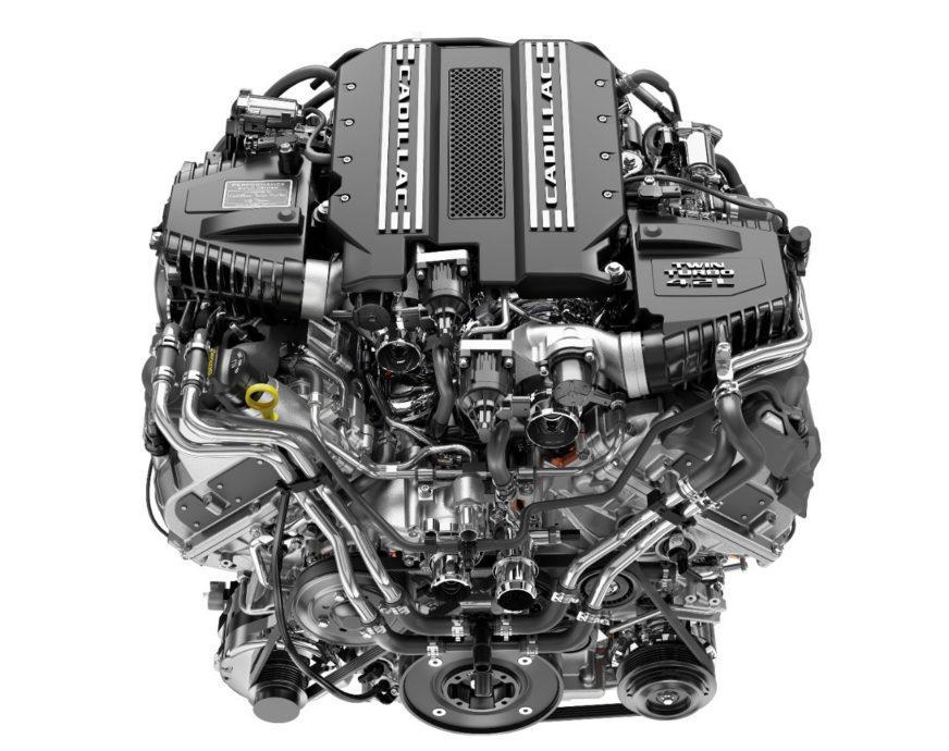 Cadillac CT6 снят с производства