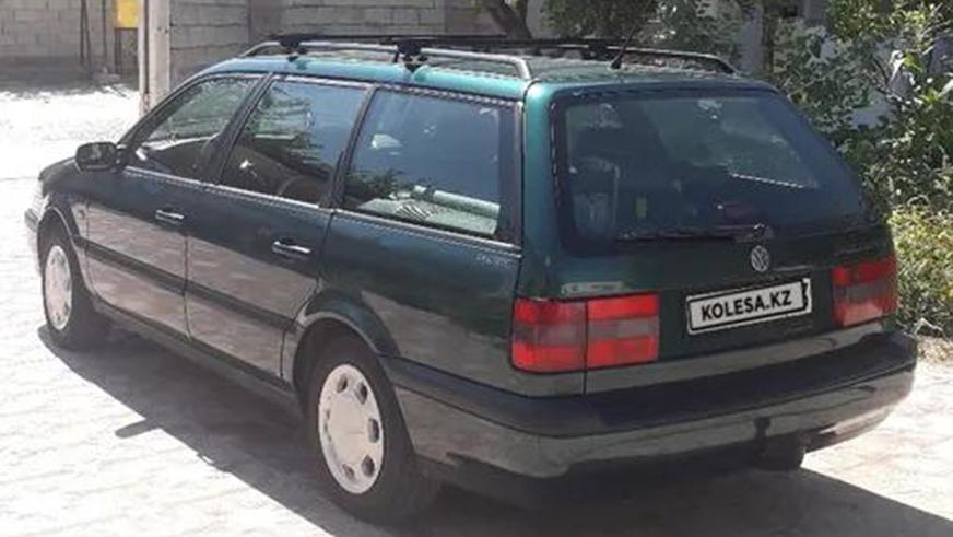 Самые дорогие Volkswagen Passat B4 на Kolesa.kz