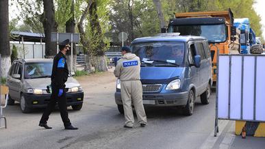 Жёсткий карантин могут снова ввести в Казахстане