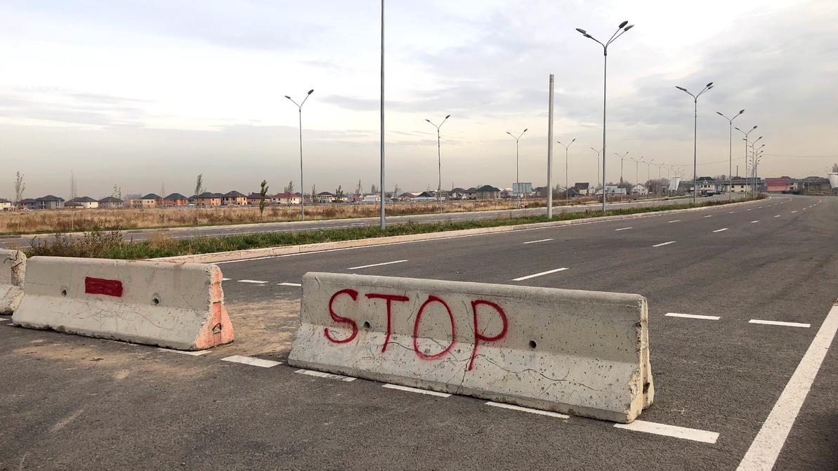 Пробивку проспекта Абая в Алматы завершат в 2021 году
