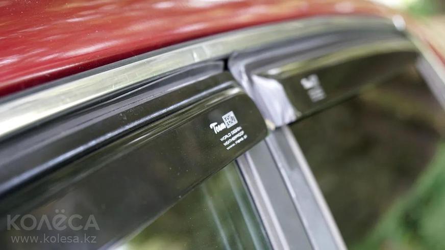 Почти 30-летний Mitsubishi Galant за 2 млн тенге