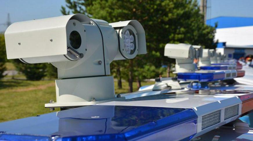 Полицейские Северного Казахстана получили Lada Vesta
