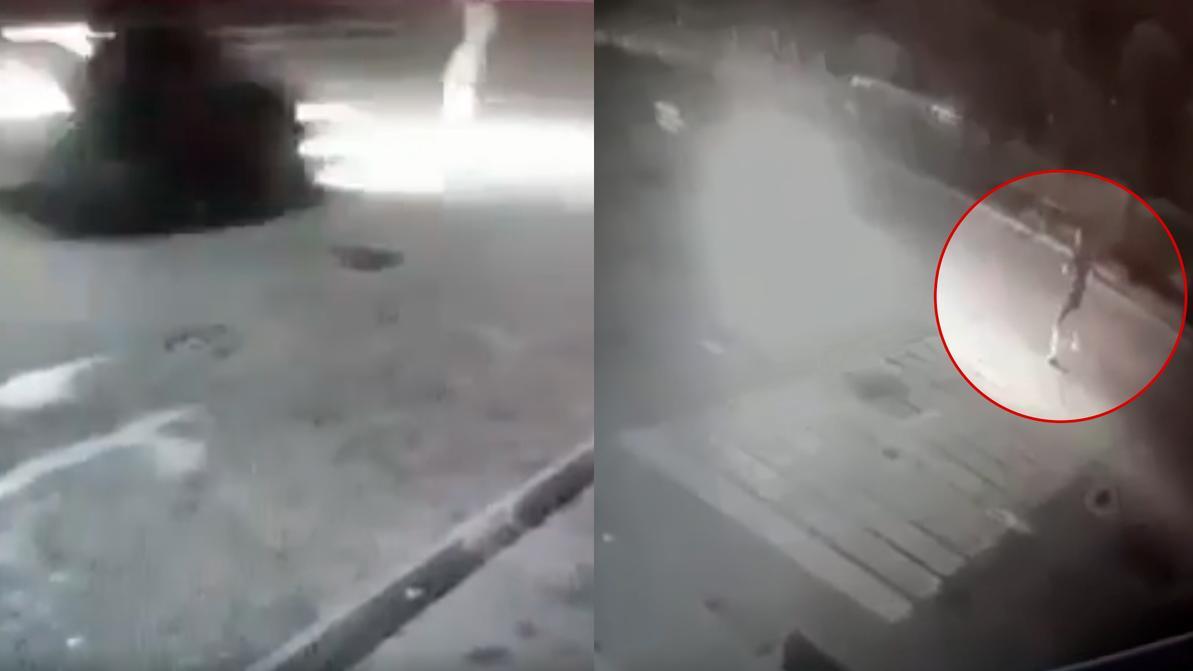 Мужчину сбили насмерть на пешеходном переходе в Капшагае
