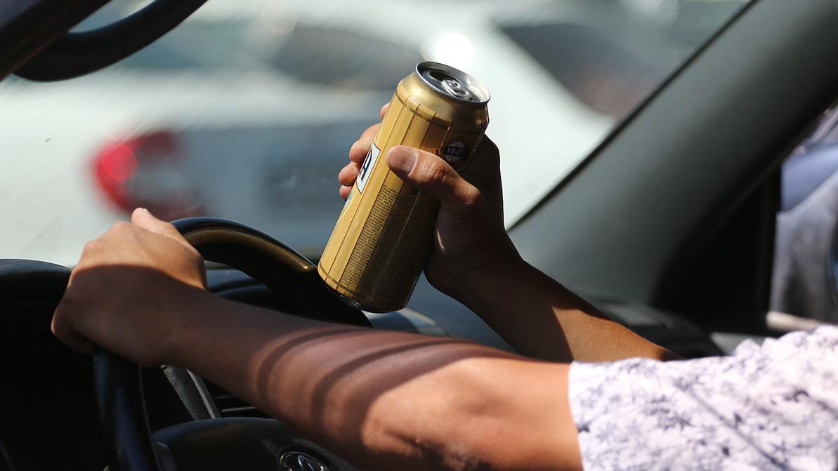 Более 160 пьяных водителей за неделю задержали в Алматы