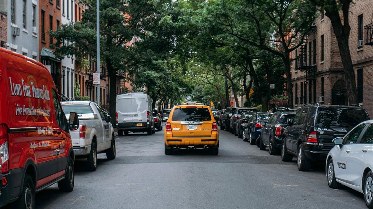 Ньюйоркцам будут платить 44 доллара за фото правонарушений