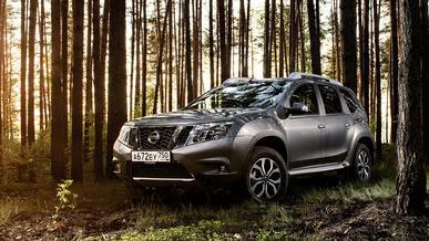 Появится ли новый Nissan Terrano