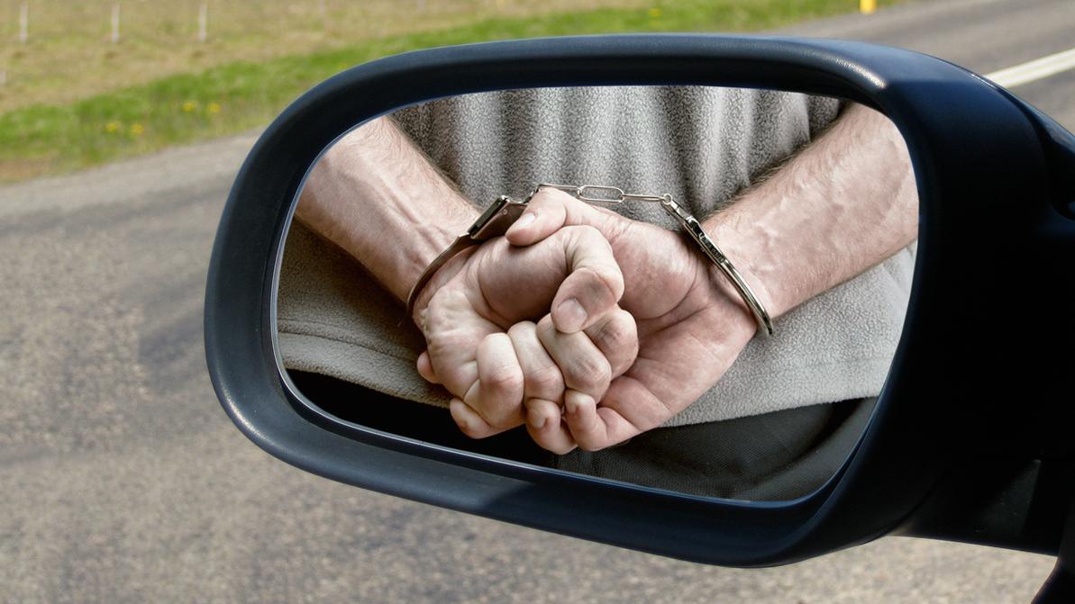 Банда воров автозеркал задержана в Алматы