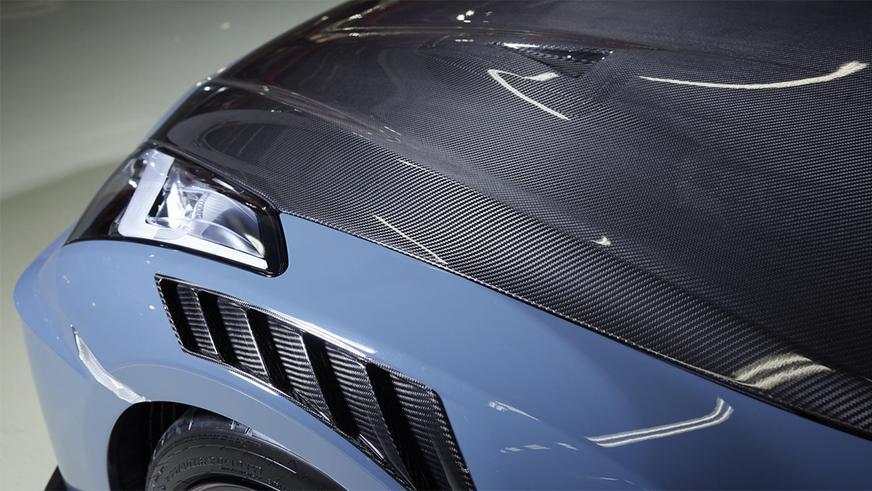 Финальная партия Nissan GT-R Nismo продана