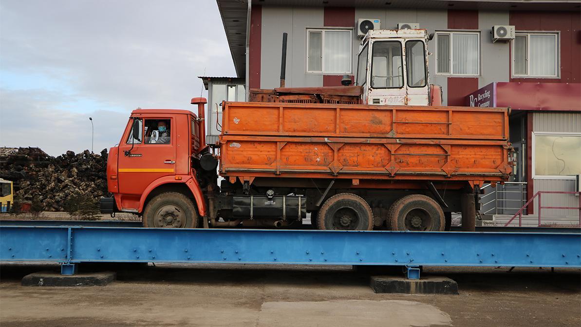 Принимать сельхозтехнику на утилизацию начали в Казахстане