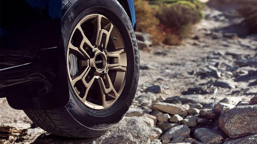 В США произошёл всплеск продаж Toyota Land Cruiser