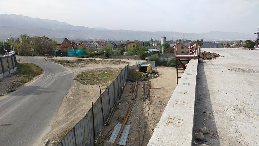Когда наконец пробьют проспект Абая в Алматы