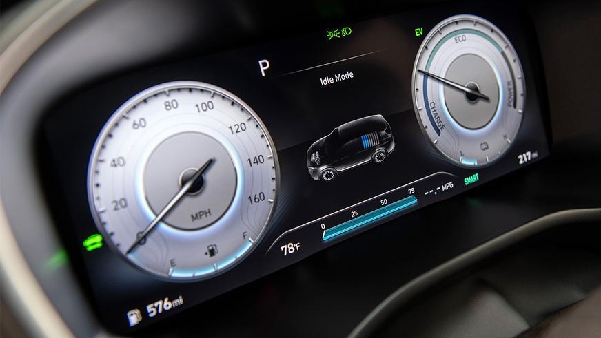 Новый Hyundai Santa Fe. Известны цены в Казахстане