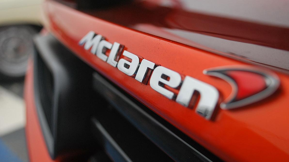 McLaren избавится от ДВС через 10 лет