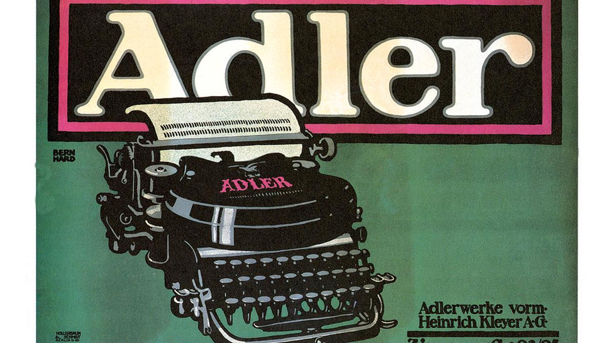 Довоенный Adler за 8 миллионов тенге