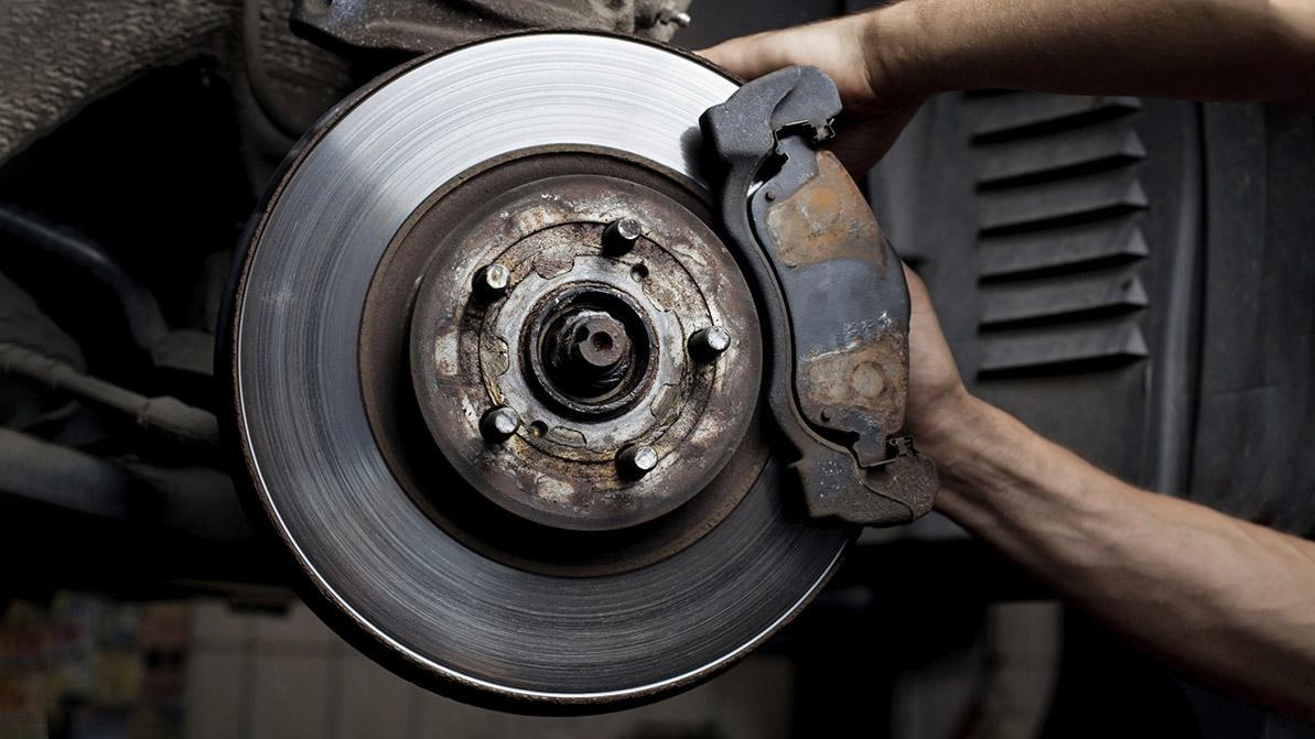 Когда пора менять тормозные диски?