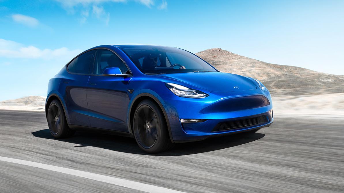 Tesla радикально обновит Model S и Model X