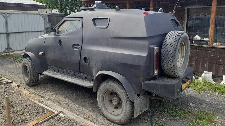 Интересные авто на Kolesa.kz: что есть в Усть-Каменогорске