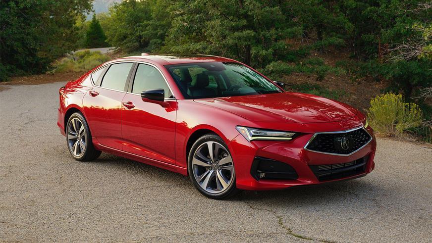 BMW возглавил рейтинг продаж премиум-сегмента в США