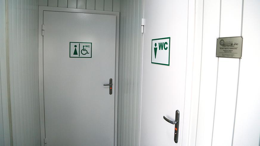 83 тысячи тенге ежемесячно будут платить владельцам туалетов на трассах