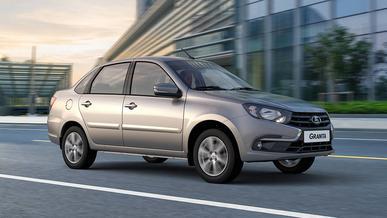 У Lada в Казахстане новые дилеры и новые цены