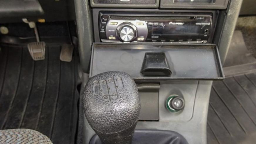 ВАЗ-2110 c небольшим пробегом продают… в Техасе