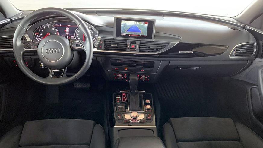 Подержанные авто по цене новых