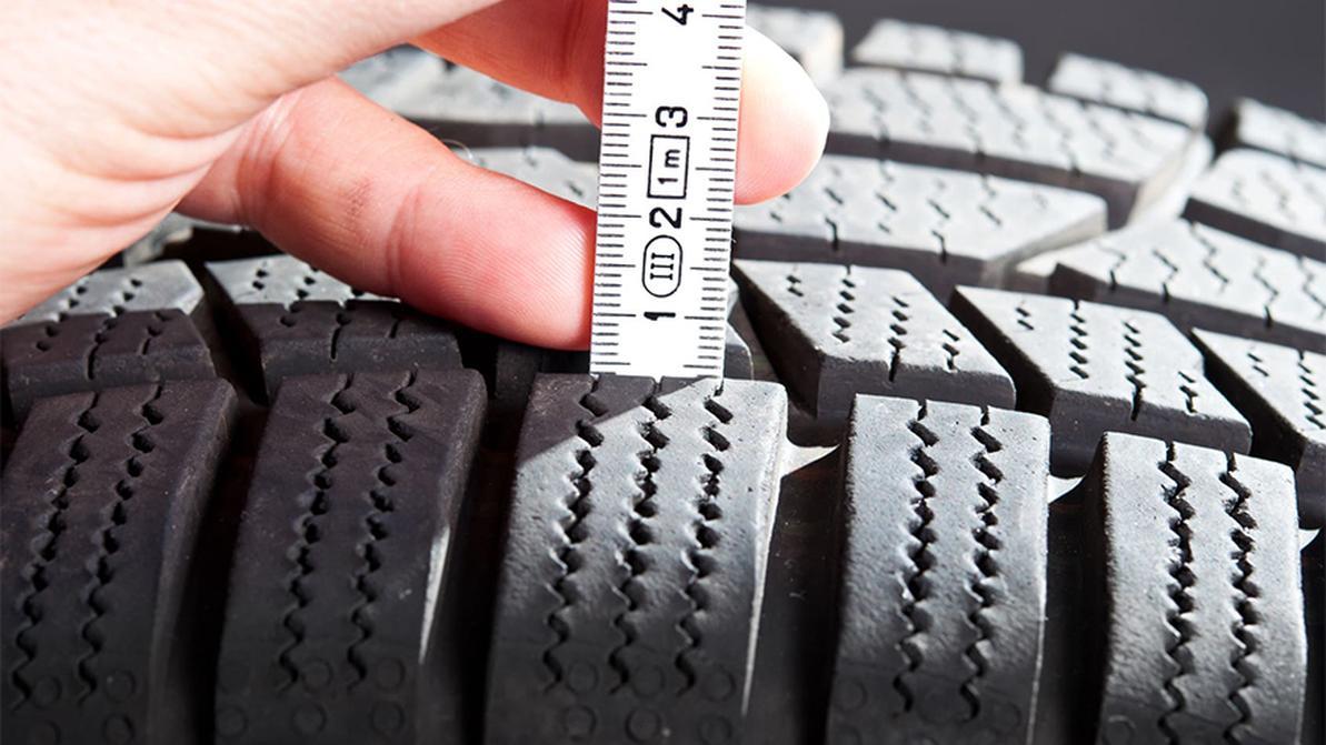 Сколько можно проездить на одном комплекте шин