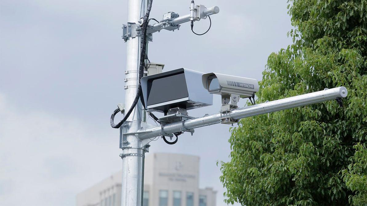 Дорожные камеры смогут следить за дистанцией и фарами